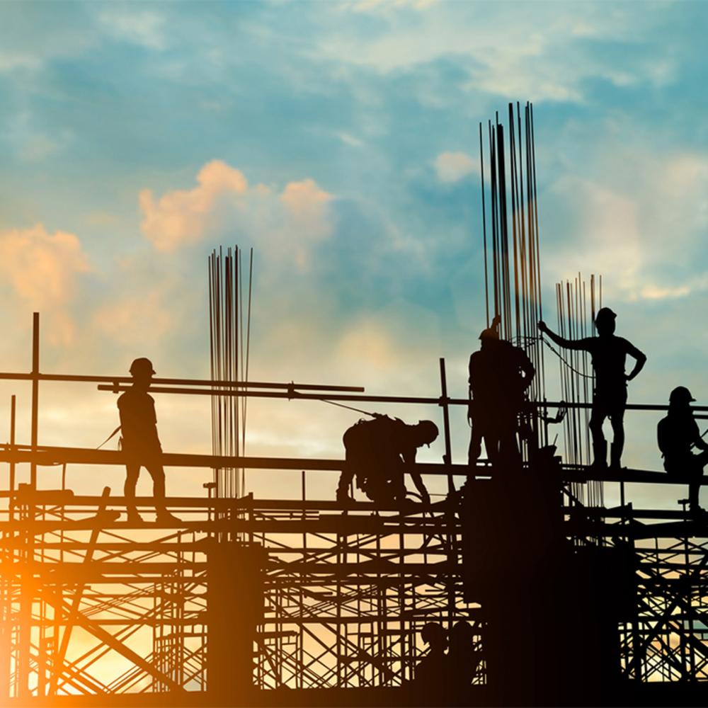 6 Most Common Construction Project Management Challenges