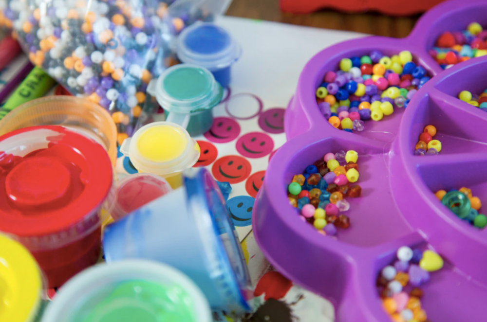 Activities at Home: How to Make Amazing Crafts with Kids