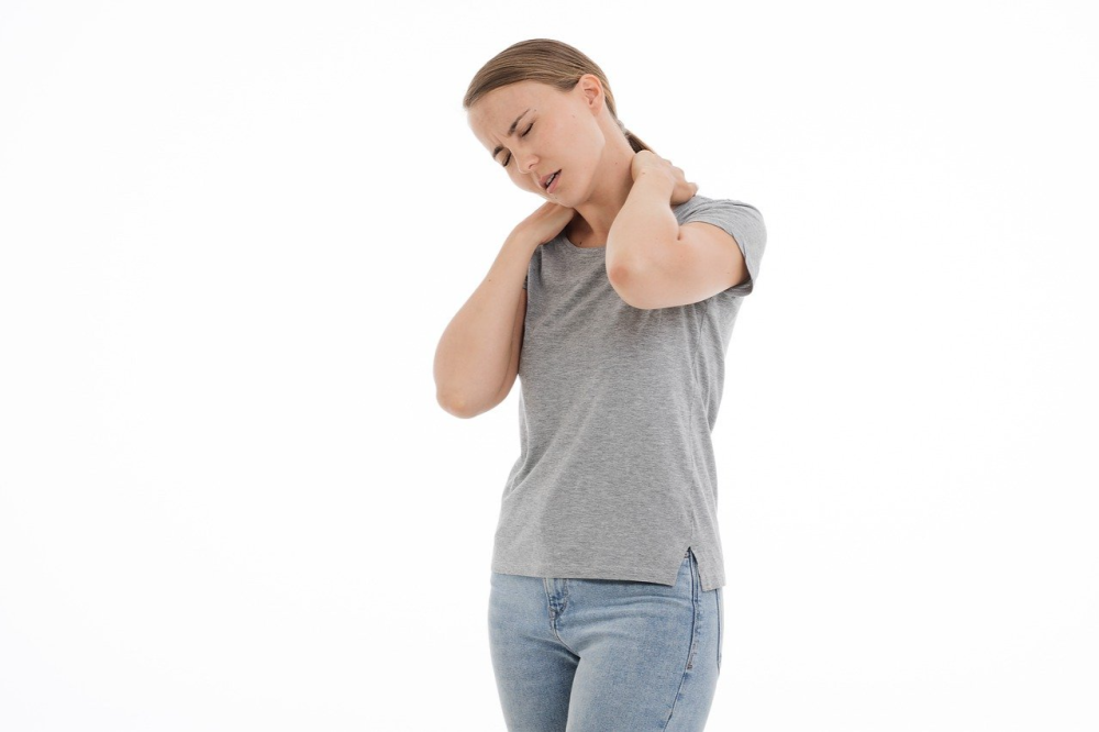 Suffering from Neck Pain? Try Acupuncture for Longer Term Relief