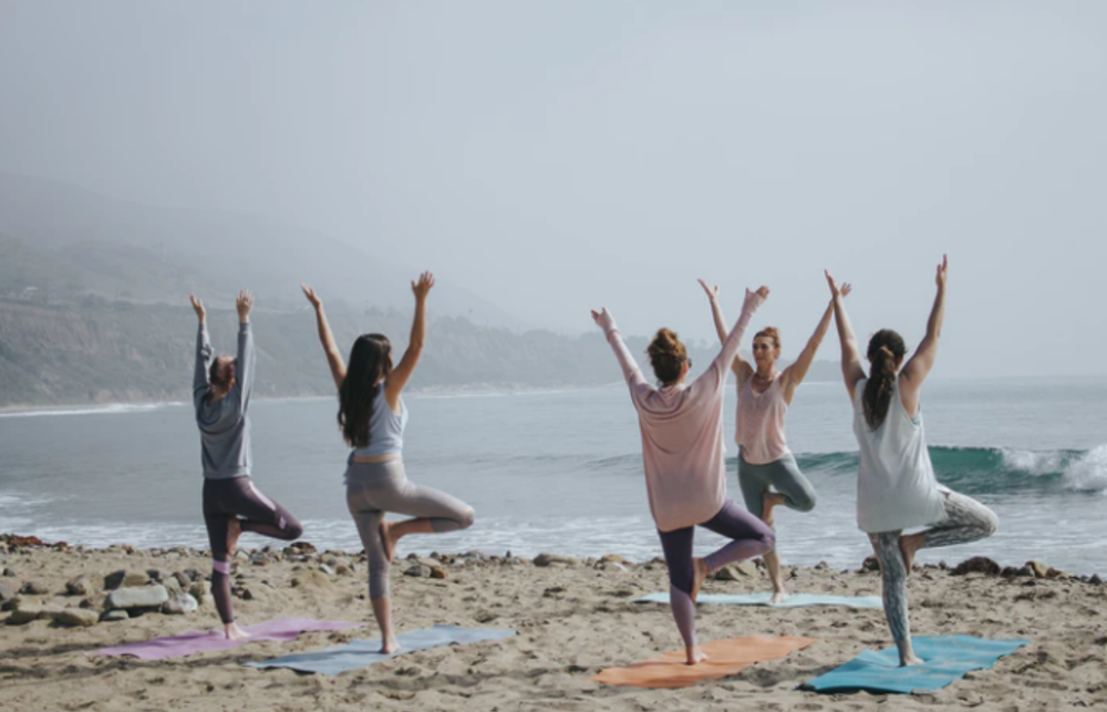An Interview With a Leading Yoga Teacher