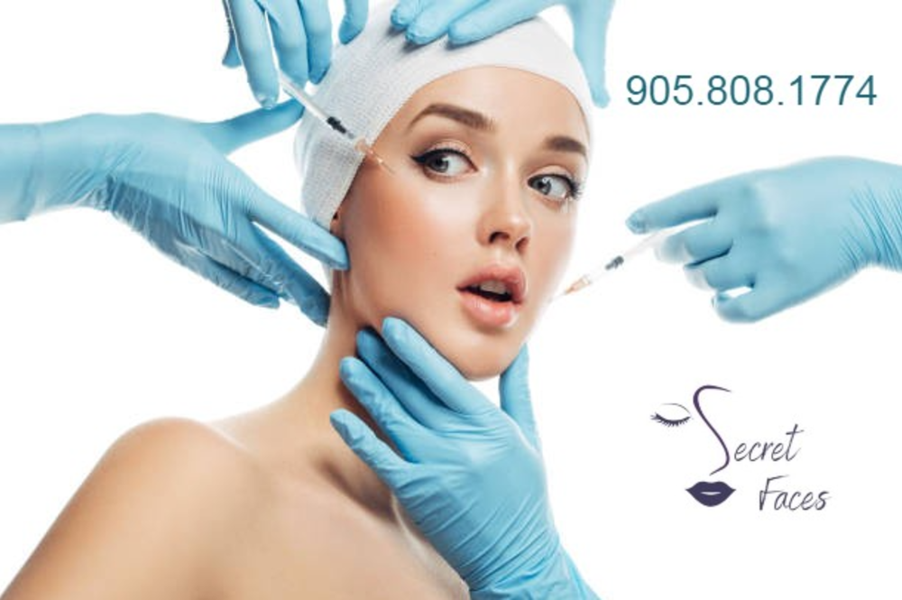 Botox vs. Fillers? Which Injectable to Get and Why?