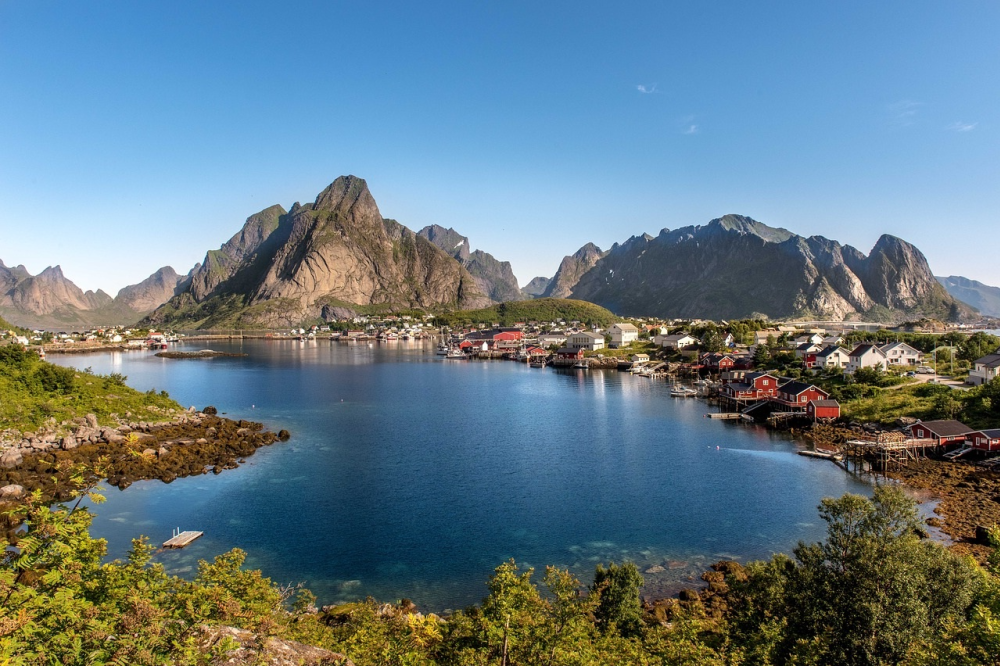 Top 5 Things to do in Reine, Norway