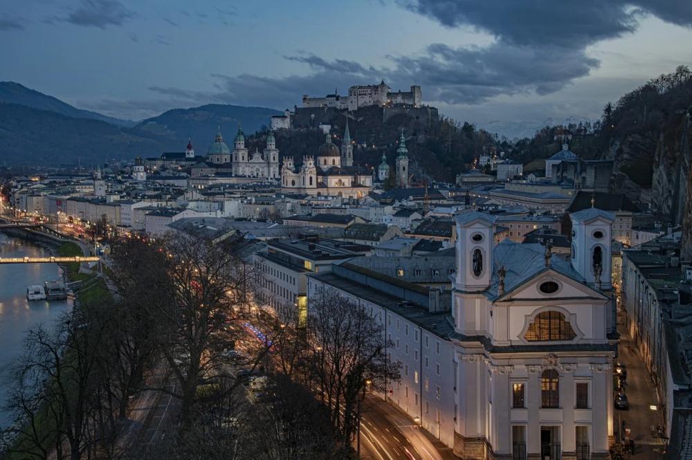 5 Things to Do in Salzburg, Austria