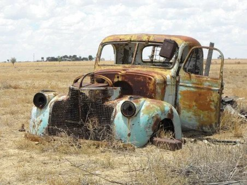 5 Important Facts That Support The Decision To Sell Out Your Old Car