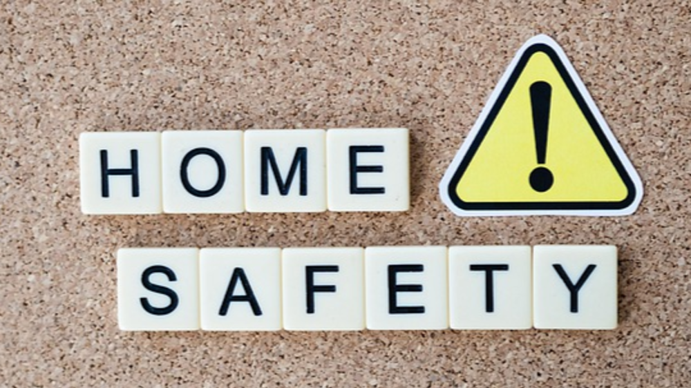 Secure Your Home In Every Way Possible