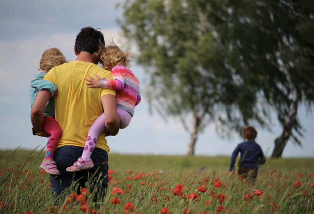 5 Essential Tips For Successful Step-Parenting