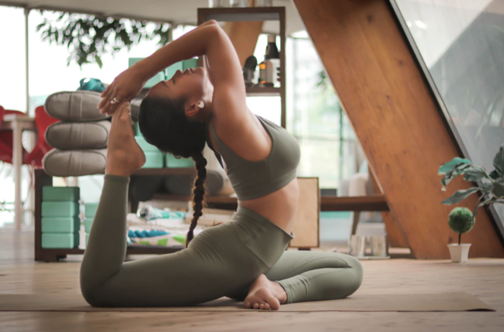 Does Yoga Burn for Women Actually Work?