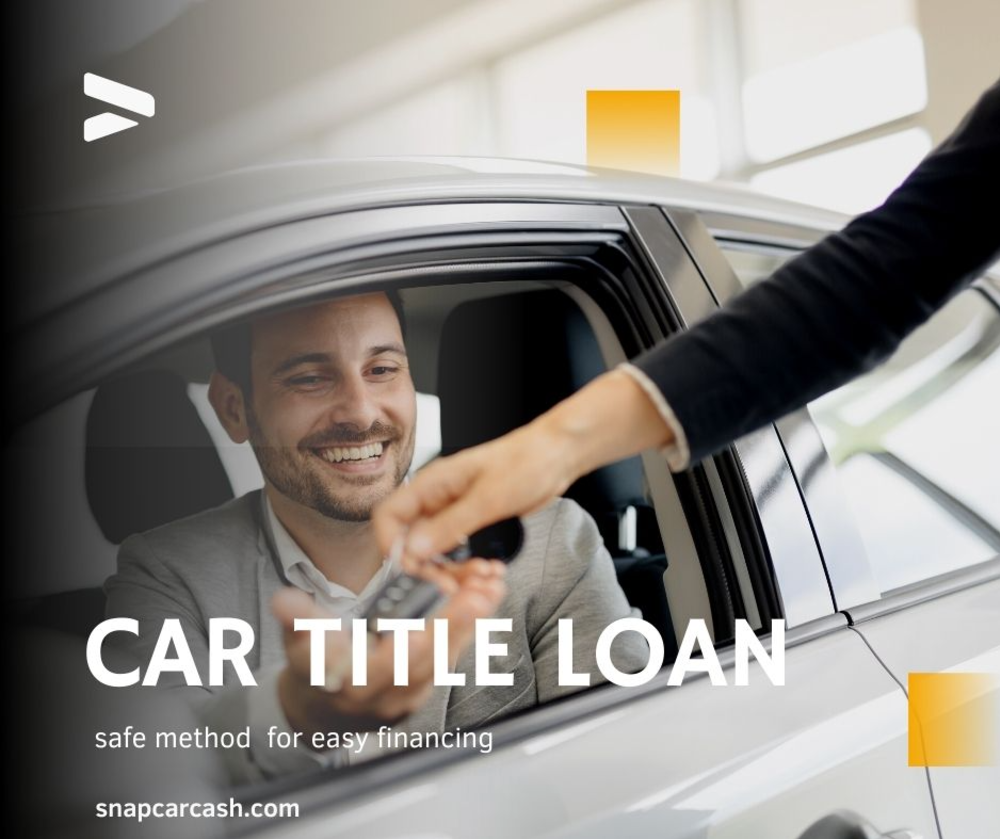 Is it possible to take a Car Title Loan without a vehicle present?