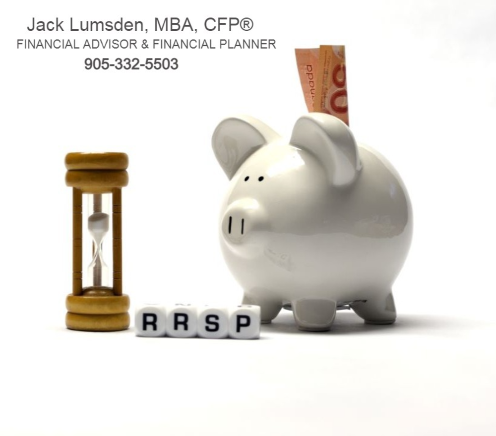 Should we take Advantage of our Unused RRSP contribution limits?