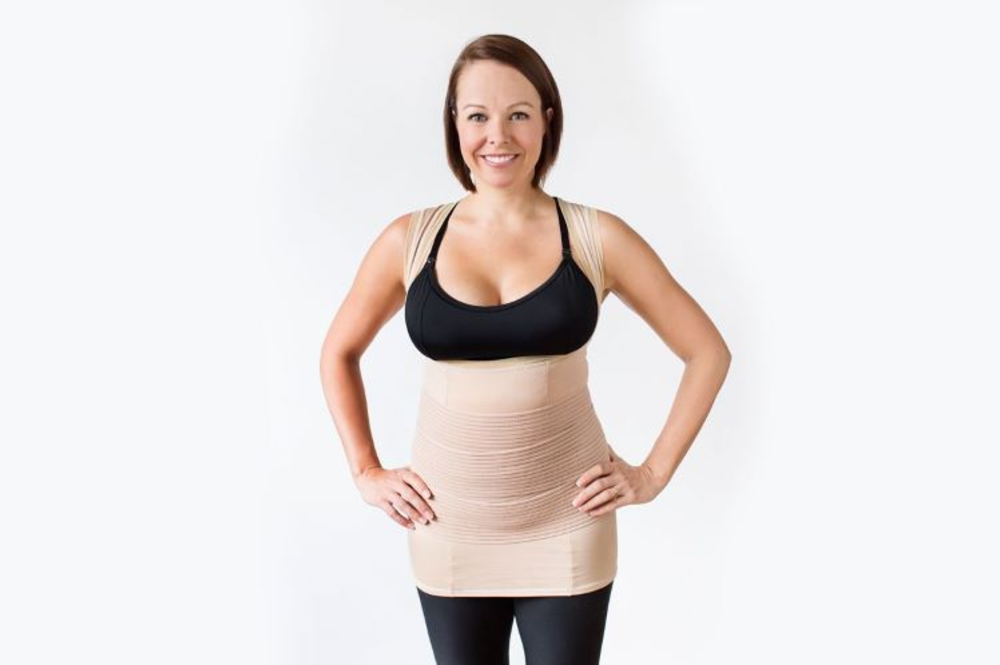 The Ab System - A Postpartum Recovery Must Have