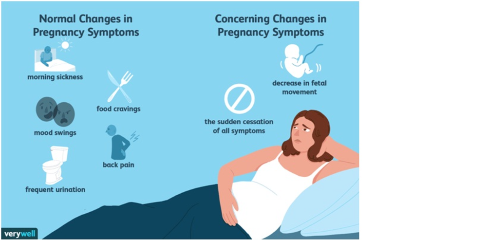 6 Tips To Reduce Nausea During Pregnancy