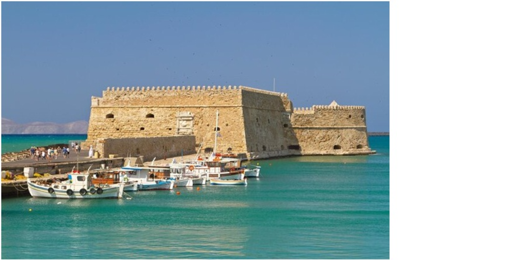 5 Things to do in Heraklion