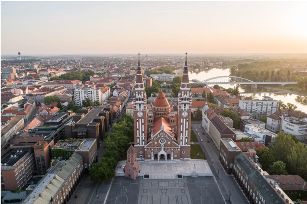 5 Things to do in Szeged