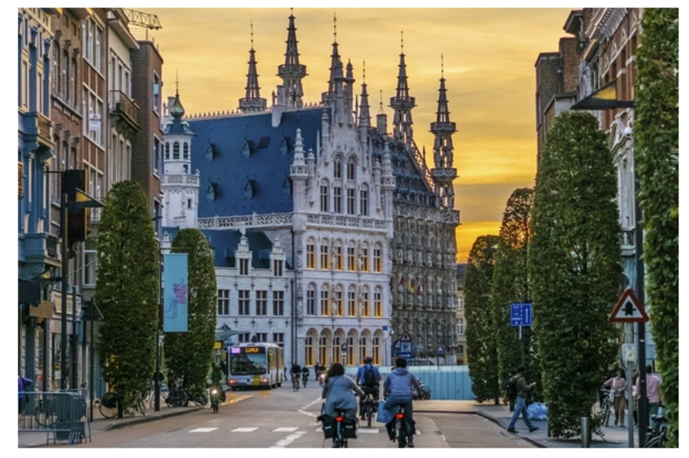 5 Things to do in Leuven