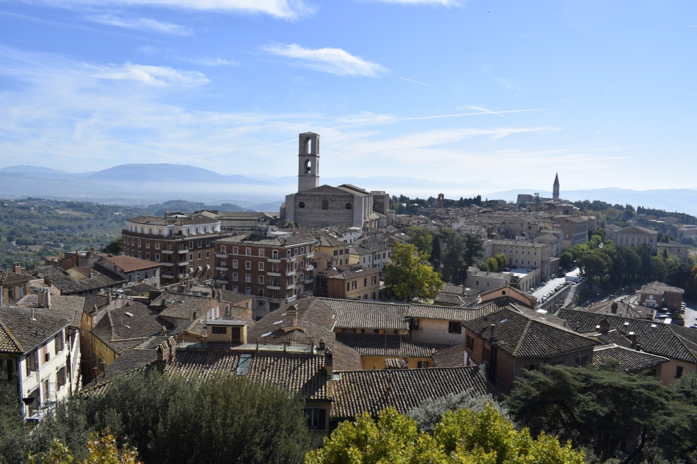 5 Things to do in Perugia