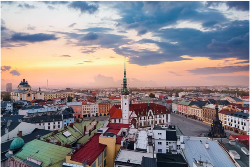 5 Things to do in Olomouc