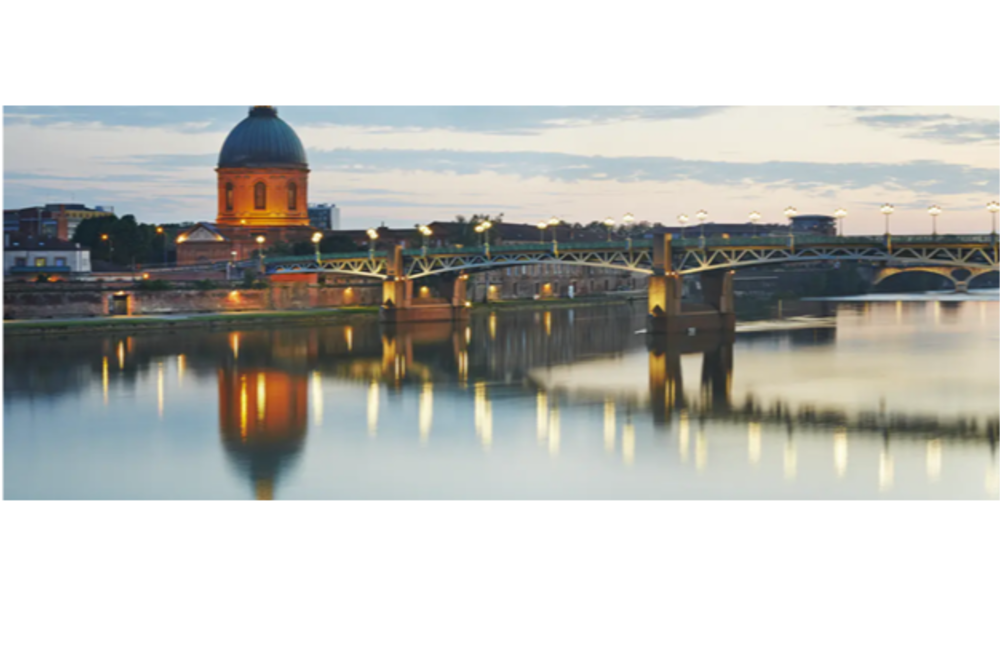 5 Things to do in Toulouse