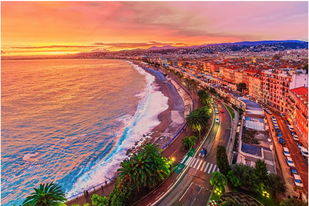 5 Things to do in Nice