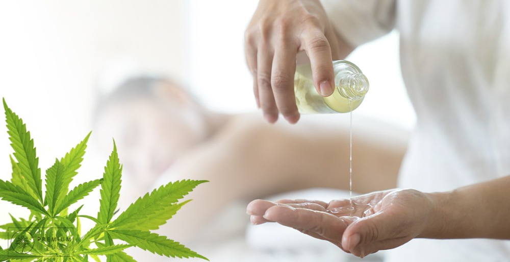 Reasons to Replace Your Regular Massages With CBD Oil Massage