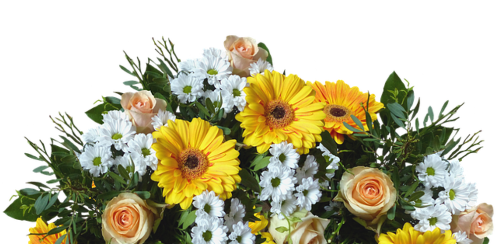 Spoil your mom this Mother's Day with fresh flowers