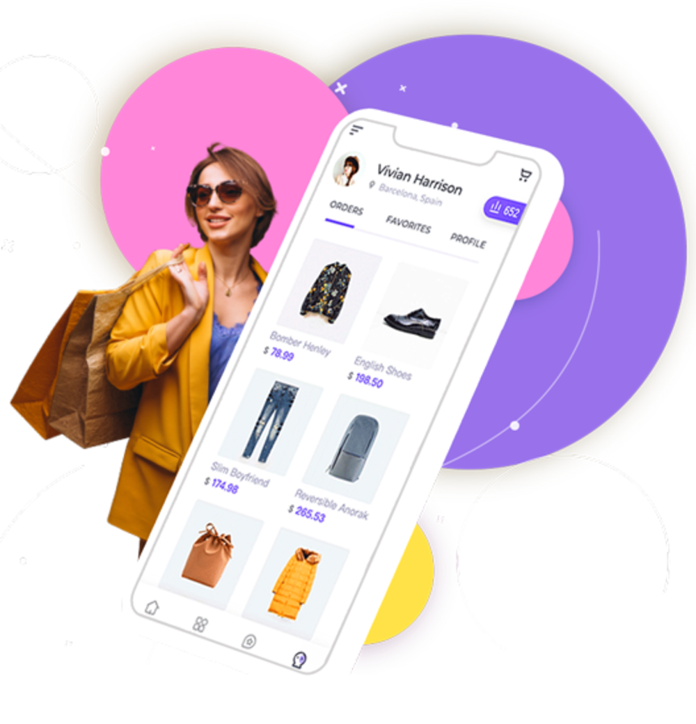Launch an Ecommerce app like AliExpress and acquire millions of shoppers easily