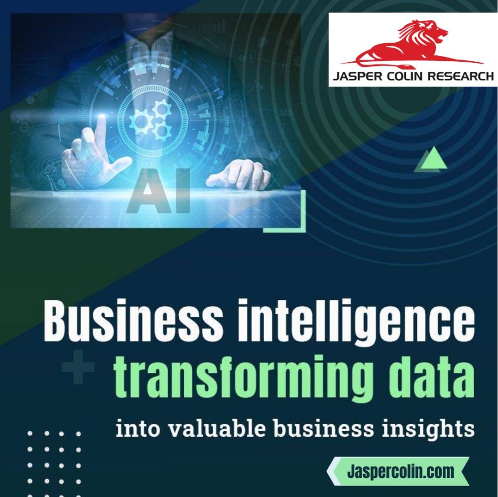 AI based business insights