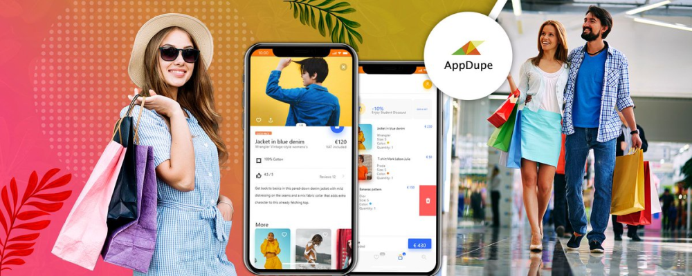 Defeat other online shopping platforms easily via Alibaba Clone App Development