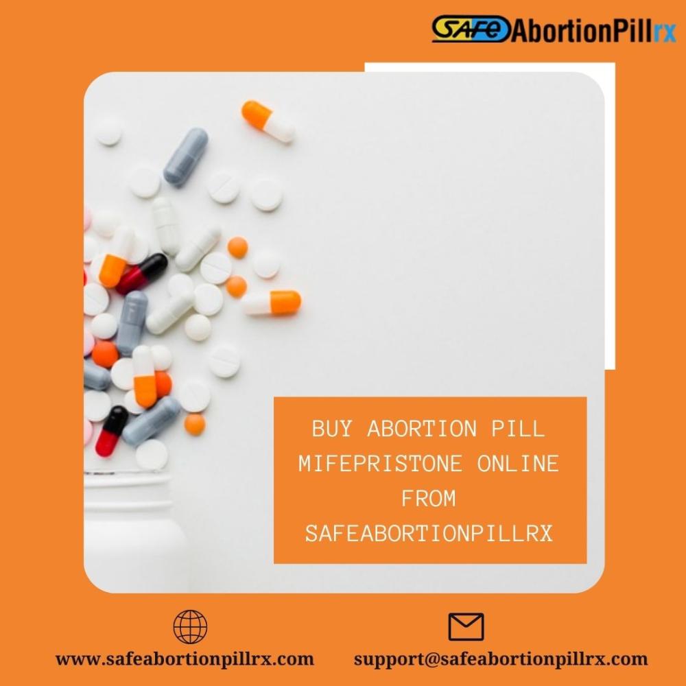 Buy Abortion Pill Mifepristone Online from safeabortionpillrx