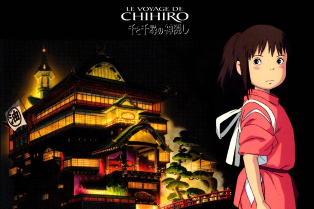 ver cine (2021) ~ El viaje de Chihiro | película completa|en español y latino