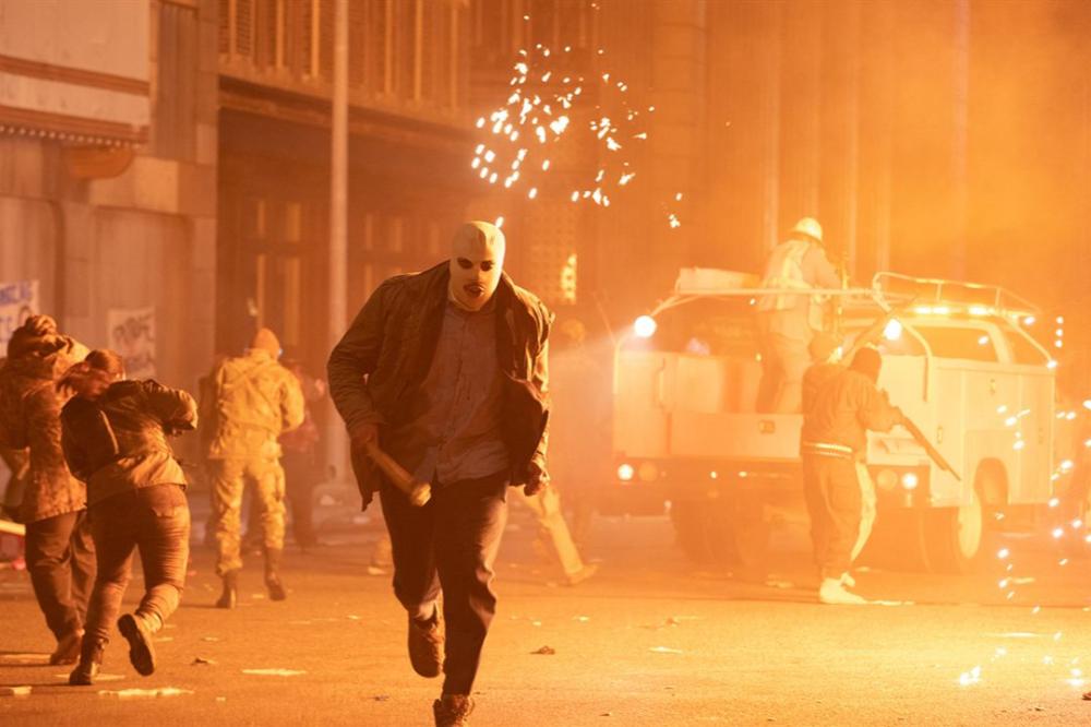 ver pelis (La purga infinita) película completa 2021 en español subtítulos
