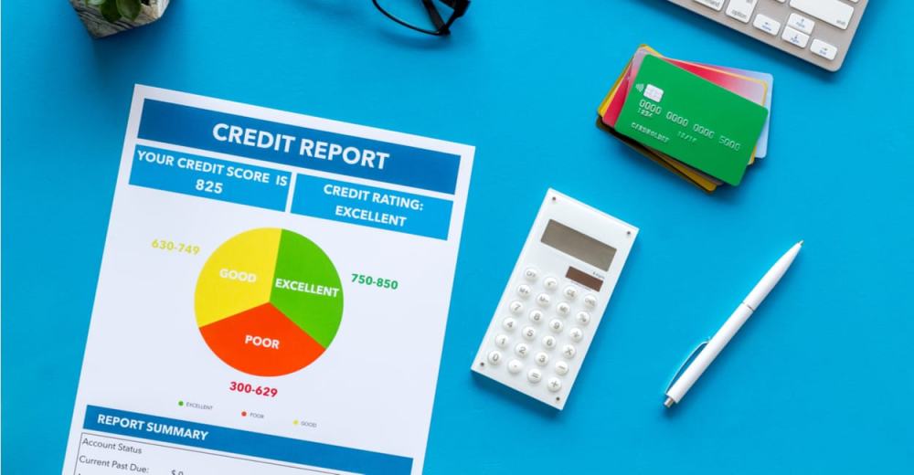 When Does a Bankruptcy Clear from Credit Report?