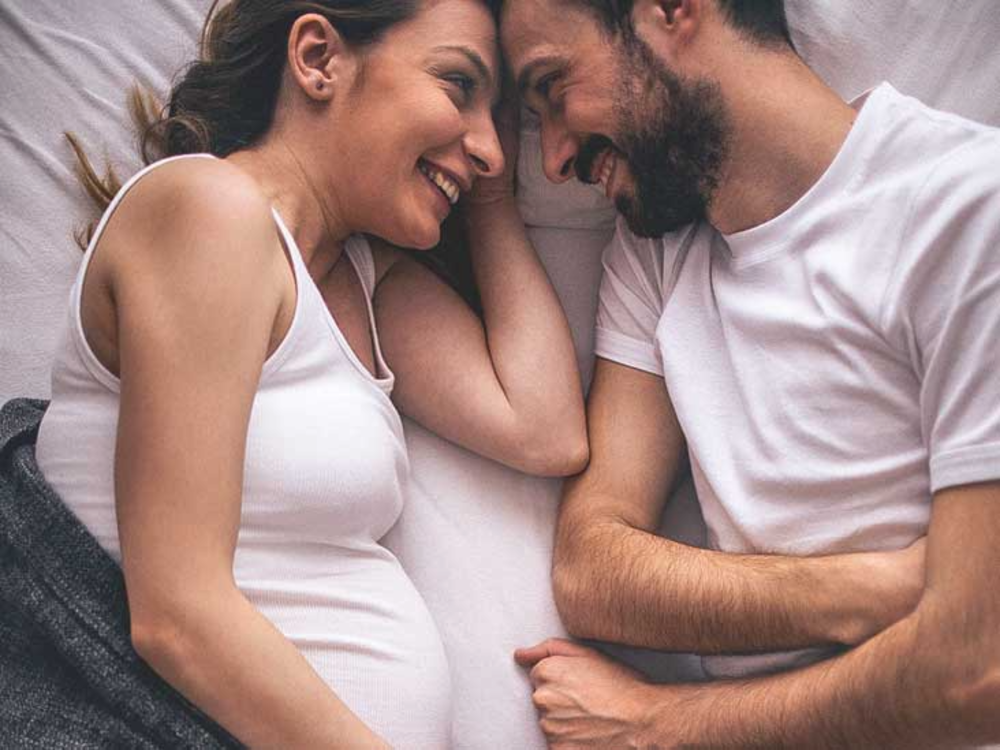 Can Sex Cause Pelvic Pain During Pregnancy