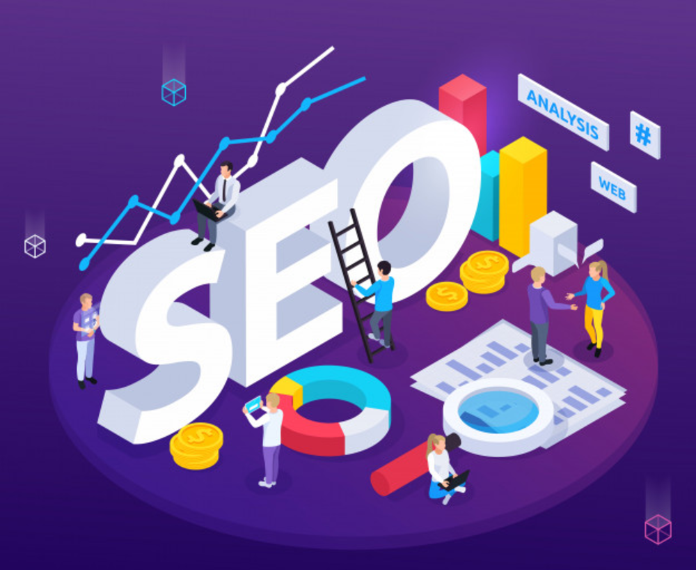 SEO GUIDE: EVERYTHING A BEGINNER NEEDS TO KNOW ABOUT SEO