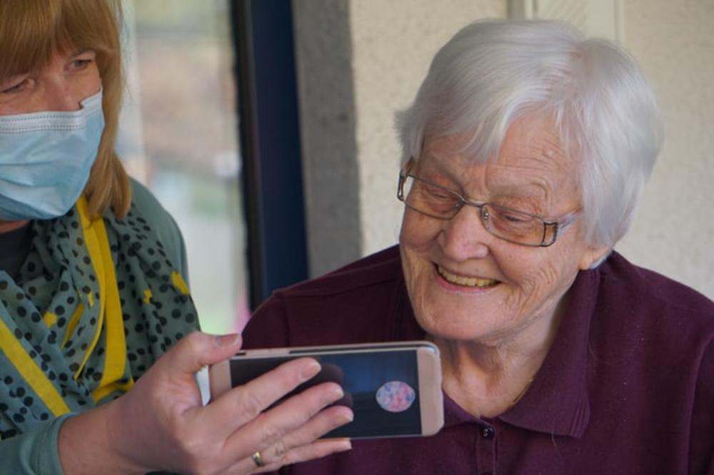 Balancing Caregiving, Work, and Life