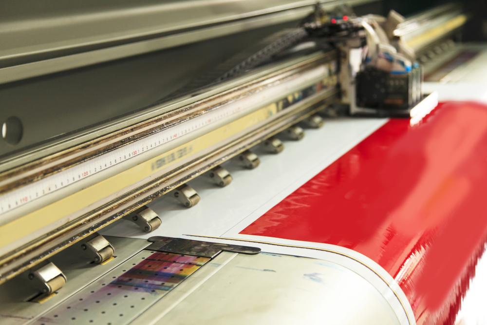 What Is Bleed In Print Advertising?