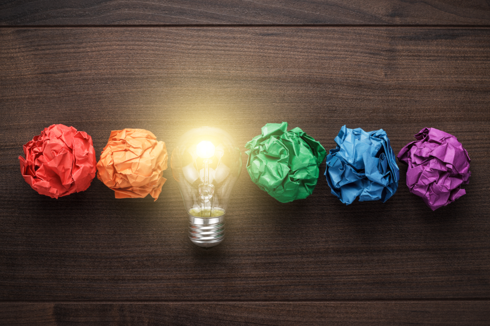 Color and Meaning In Business Branding