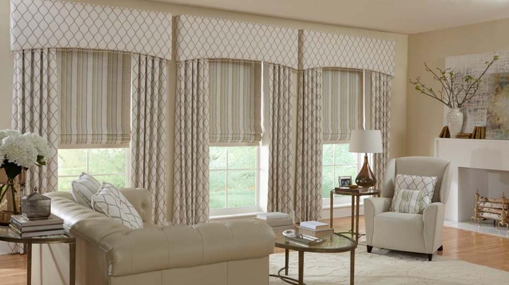 Handcrafted Window Treatments Oakville