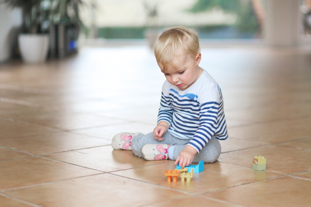 4 Reasons Professionals Clean your Tile and Grout