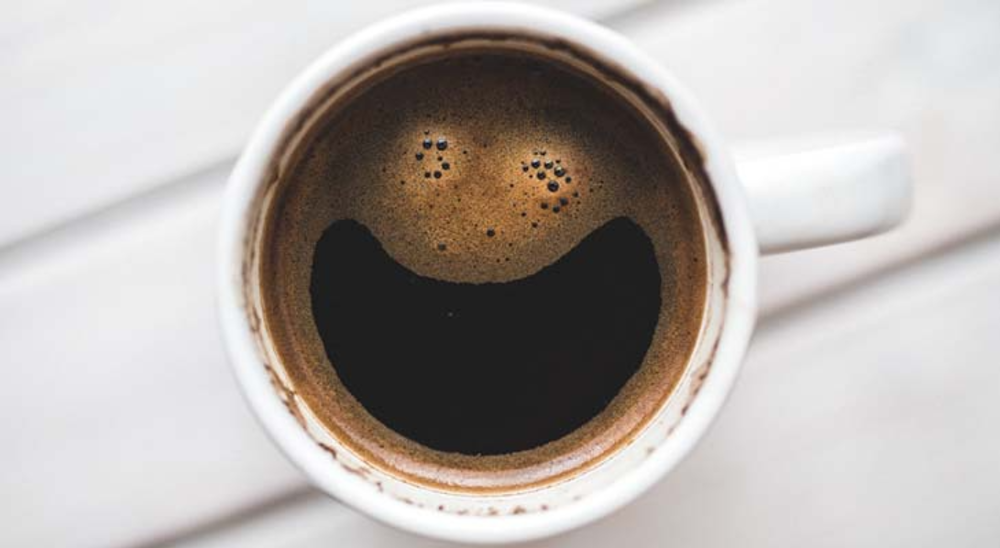 Top 3 Health Benefits Of Drinking Coffee
