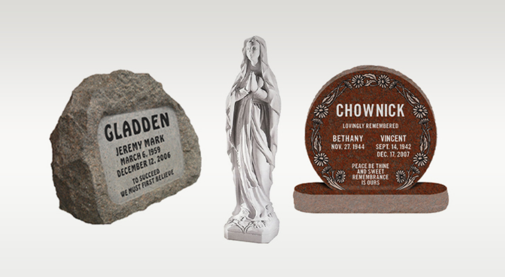 Different Options of Grave Markers for Your Pets