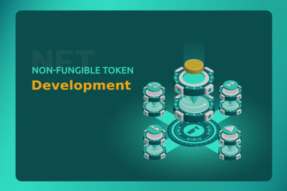 Increase your business revenue with a Non-Fungible Token Marketplace Development