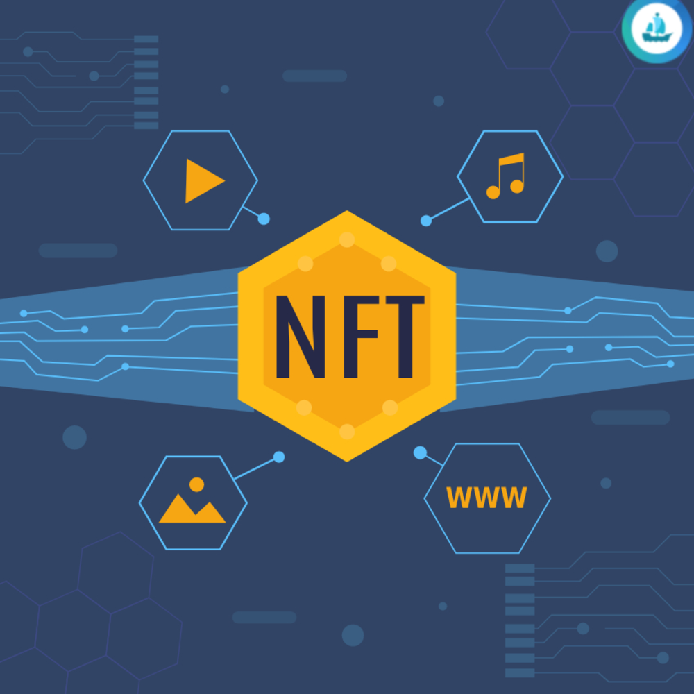 Create a futuristic Opensea like NFT Marketplace Development