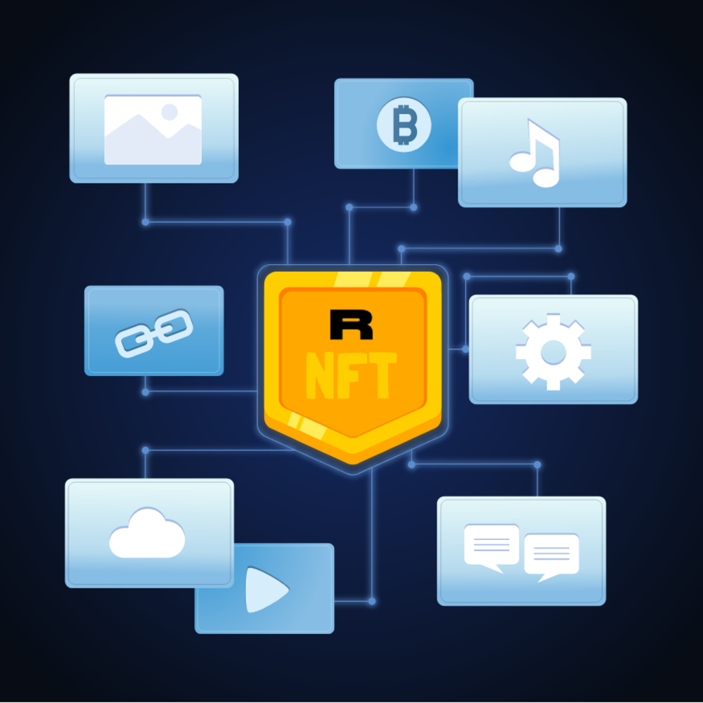Create your Rarible like NFT Marketplace Development using the Blockchain Tech