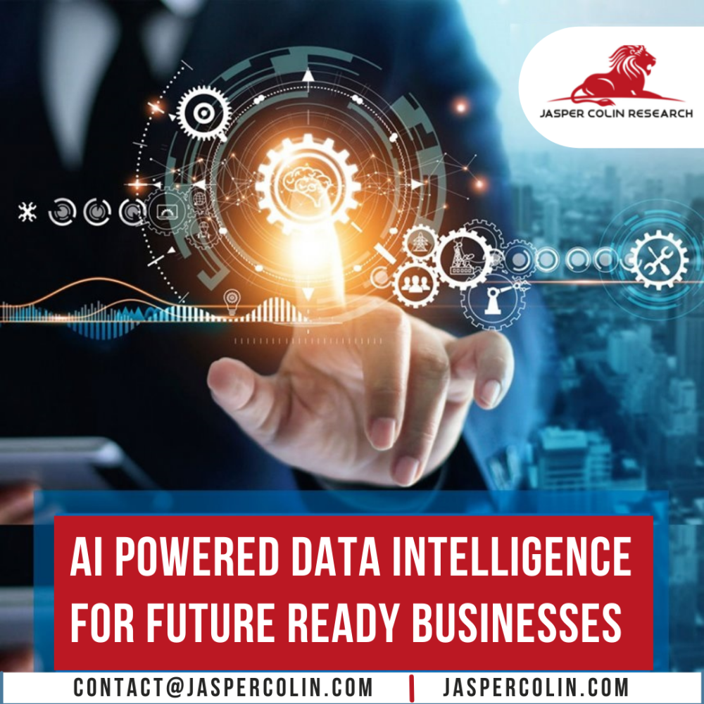 AI powered Data Intelligence