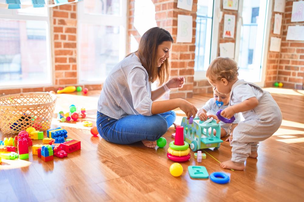 Montessori at Home   How to Create a Montessori-Friendly Home