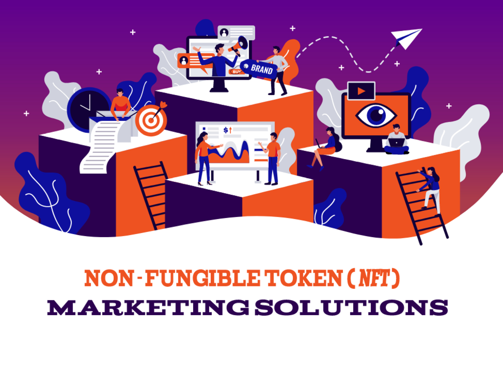 The Ultimate Guide to NFT Marketing Solution | Promote your NFTs