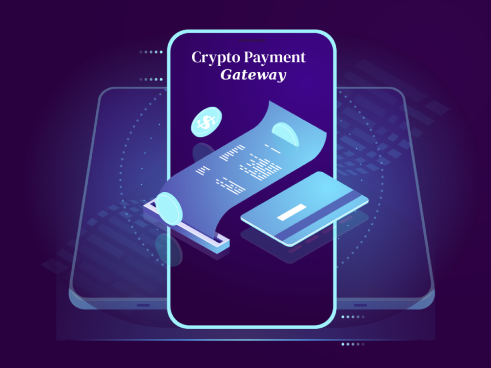 Crypto Payment Gateway Development | Ultimate Guide 2021