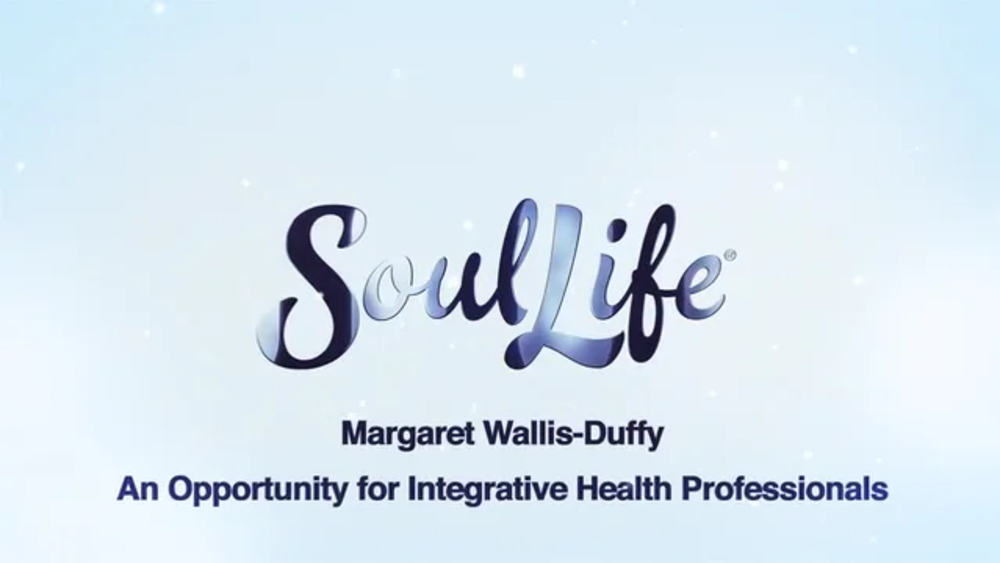 SoulLife Endorsement from Margaret Wallis-Duffy, RMT