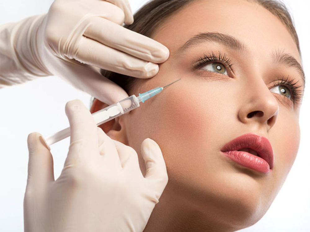 Questions on Covid Vaccination, Botox, and Fillers