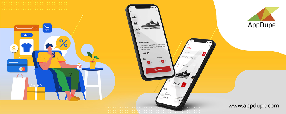 Adidas Clone : Launch an ecommerce app like Adidas with Appdupe